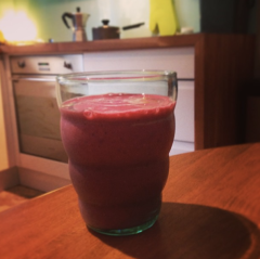 Dairy free smoothie
