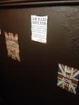 The air raid loos
