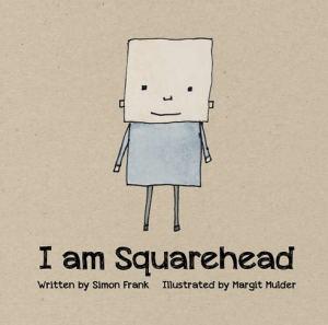 I am Squarehead book cover