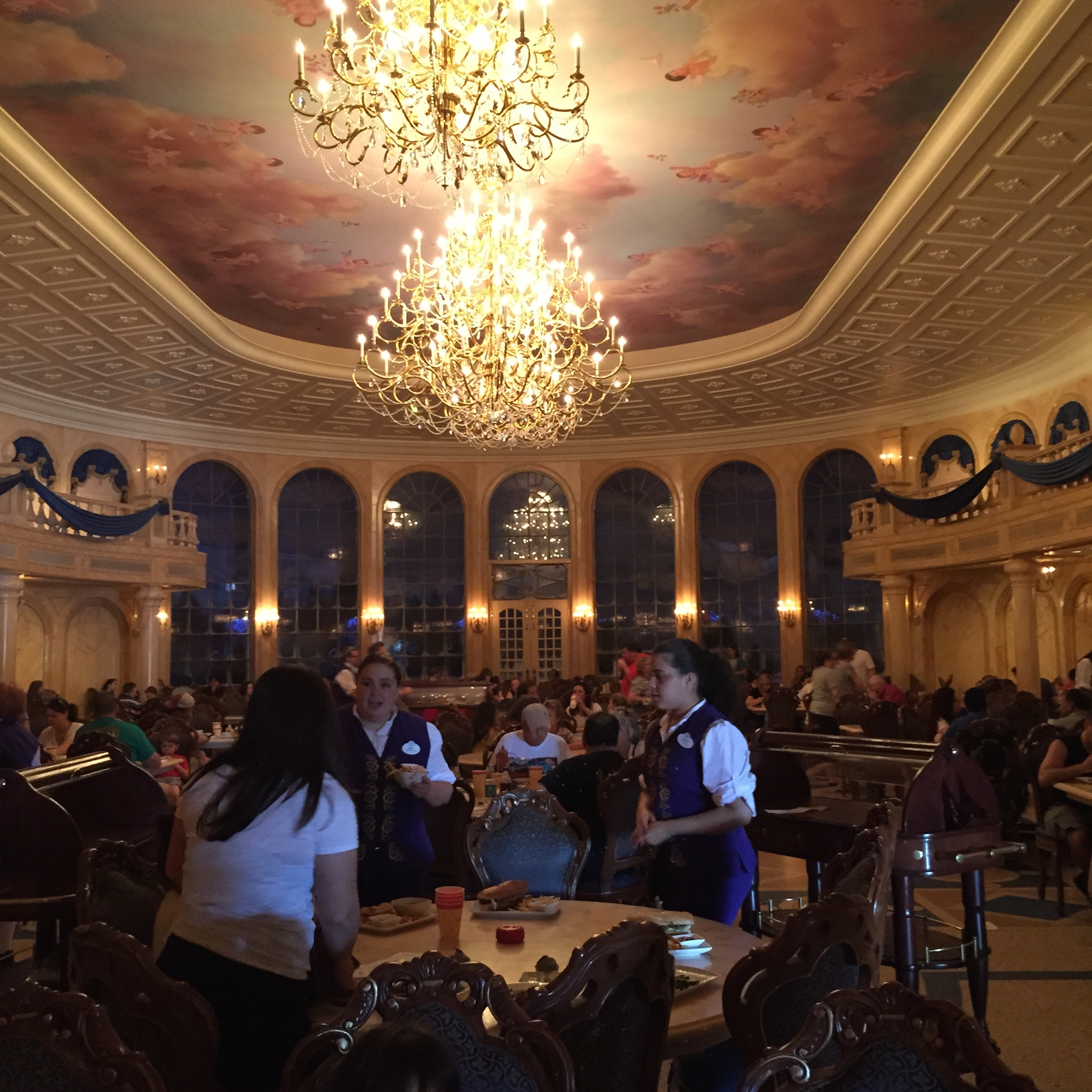 florida 2015 all the food featuring le cellier be our guest