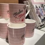 The obligatory mug