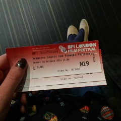 Some of the most bargainous tickets you'll get at LFF